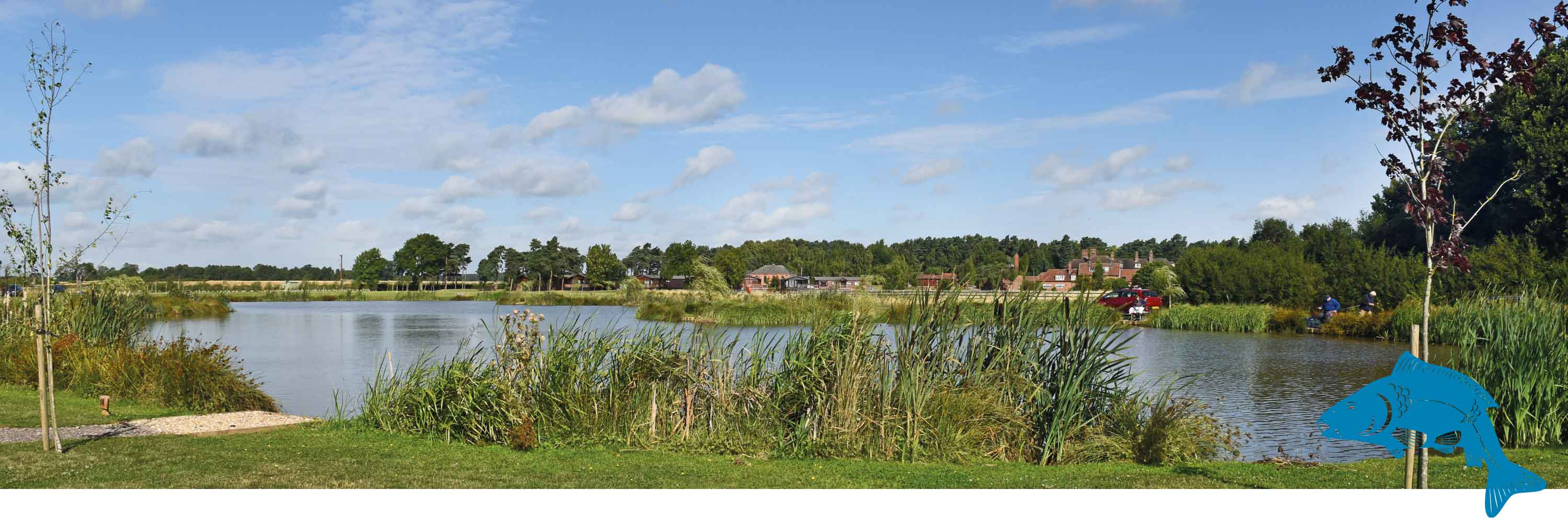 open fishing matches, lakes, Bevercotes, Nottinghamshire