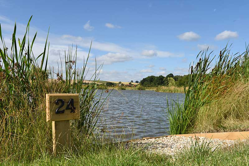 over 60 pegs at springvale fishing lakes near Walesby Nottinghamshire
